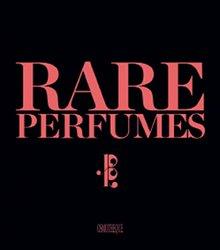 Rare Perfumes, book cover
