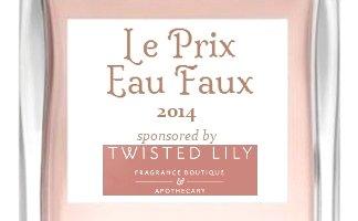 Le Prix Eau Faux 2014