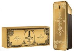Paco Rabanne 1 Million dollar edition