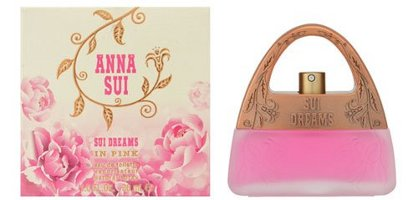 Sui Dreams in Pink by Anna Sui