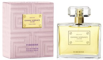 Versace Gianni Versace Couture Tuberose, without leather case
