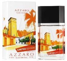 Azzaro Pour Homme Summer 2014