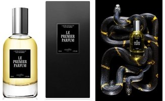 Coolife Le Premier Parfum