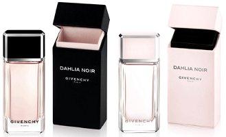 Givenchy Dahlia Noir couture case editions