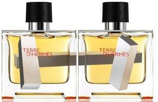 Terre d'Hermès Perspective editions