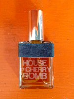 House of Cherry Bomb Tuberose Tobacco Cognac