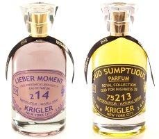 Krigler Oud Sumptuous 75213 & Lieber Moment 214