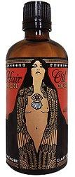 Lulu Organics Lavender & Clary Sage Hair Oil