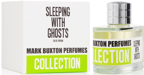 Mark Buxton Perfumes Sleeping with Ghosts
