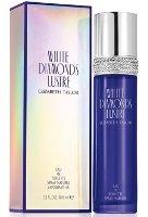 Elizabeth Taylor White Diamonds Lustre