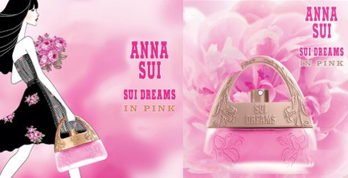 Anna Sui, Sui Dreams in Pink