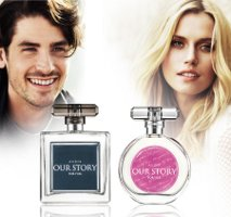 Avon Our Story