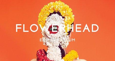 Byredo Flowerhead ad visual