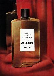 Chanel No. 5 Eau de Cologne