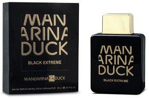 Mandarina Duck Black Extreme