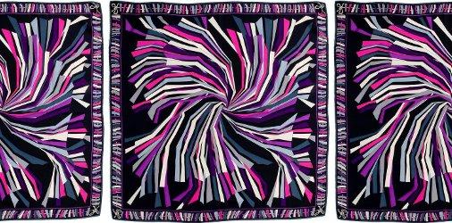 Pucci Zadig scarf