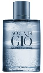 Armani Acqua di Giò Blue edition