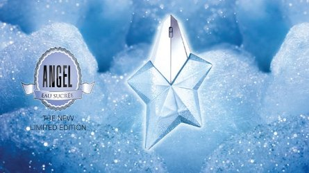 Thierry Mugler Angel Eau Sucrée visual