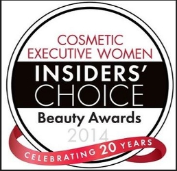CEW Beauty Awards logo