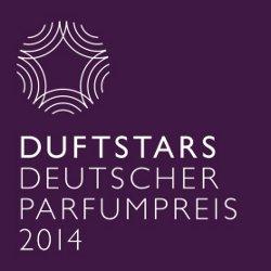 2014 Duftstars logo