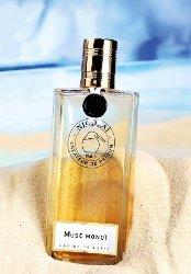 Parfums de Nicolaï Musc Monoï