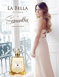 Samantha Faiers La Bella
