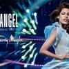 Eva Mendes for Thierry Mugler Angel Eau de Toilette