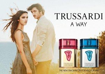 Trussardi A Way