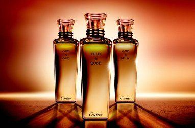 Cartier Les Heures Voyageuses