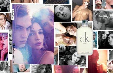 Calvin Klein CK One 2014