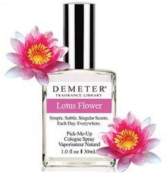 Demeter Lotus Flower