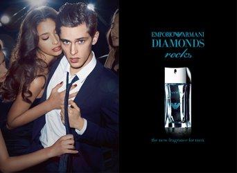 Giorgio Armani Diamonds Men Rocks