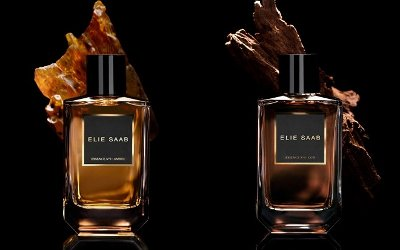 Elie Saab La Collection des Essences Ambre and Oud