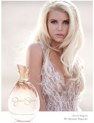 Jessica Simpson by Jessica Simpson, advert