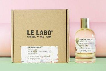 Le Labo + Opening Ceremony Geranium 30