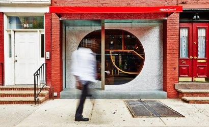 Frédéric Malle boutique, 94 Greenwich Avenue, exterior