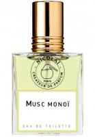 Parfums de Nicolaï Musc Monoï, perfume bottle