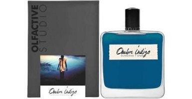 Olfactive Studio Ombre Indigo, packaging