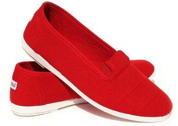 Kandals canvas shoes