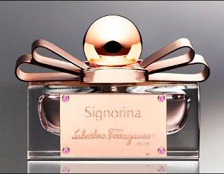 Ferragamo Signorina Eleganza limited edition
