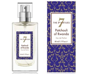 The 7 Virtues Patchouli of Rwanda