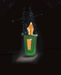 Xerjoff Harrods Emerald Stars
