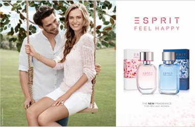 Esprit Feel Happy