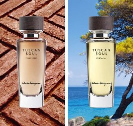 Salvatore Ferragamo Tuscan Soul Punta Ala & Terra Rossa