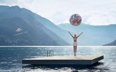 Hermès Sporting Life advert