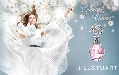 Jill Stuart Crystal Bloom