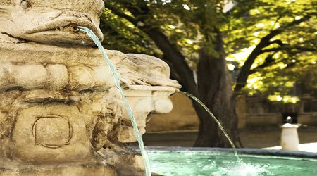 Jul et Mad Aqua Sextius brand image