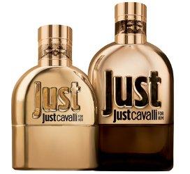 Roberto Cavalli Just Gold