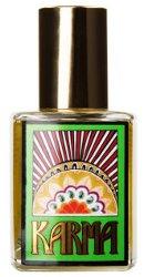 Lush Karma, new packaging 2014
