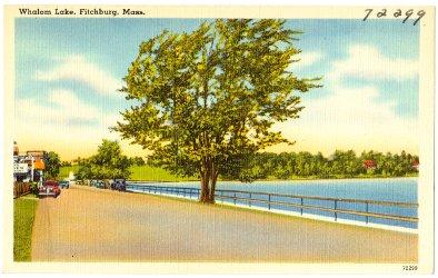 Whalom Lake, Fitchburg, Mass.
